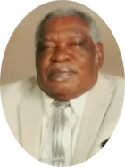 Deacon James Blandin